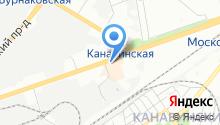 Dark point на карте