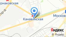 100К Базар одежды и обуви на карте