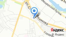 Alberion.ru на карте