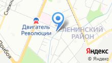 АвтоАльянсЦентр на карте