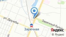 BizFashion на карте