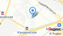 Авто Доктор Нижегородец на карте