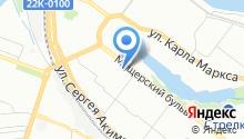 Орион-Авто на карте