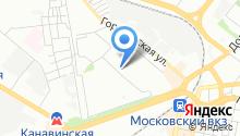 CrossFit Koyot на карте