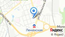DUSTER-NN.ru на карте