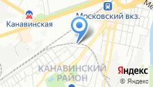CarAudio.Center на карте