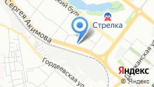 AVTOСпасатель НН на карте