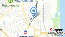 DesireX.ru на карте