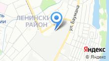 Byt52.ru на карте