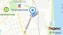 КМD-FRANCE на карте