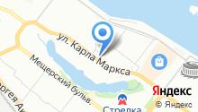 Авто-Профиль на карте