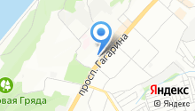 *центргазсервис-нн* на карте