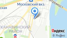 DEKO на карте