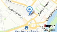 АВТОДОКТОР52 на карте