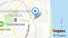 AleXMaX на карте