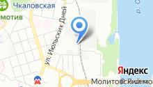 ТДЗ-МАРКЕТ на карте