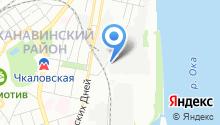 Chibelek на карте