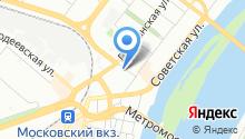 *дома-52* на карте