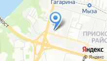 *проэлитстрой* на карте