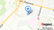 Эвакуатор Увезу52 на карте