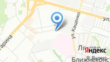 ЭваТрансАвто на карте