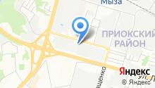 AutoRetroFit на карте