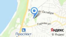 01НН на карте