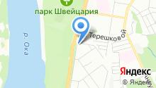ALLprint на карте