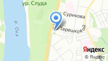 Avnnov на карте