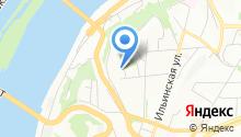 Бизнес план Нижний Новгород на карте