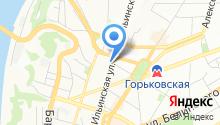 Drive Store на карте