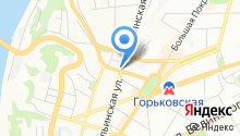 Belfaso на карте