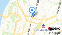 Apple-Home на карте