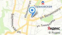 Bon Ton на карте