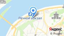 BSQ на карте