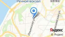4ROOM на карте