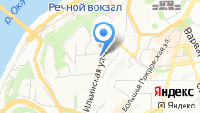 AFM-Center на карте