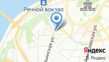 BLOOM CONCEPT STORE на карте