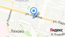 ЛайфМоторс на карте