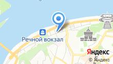 Central bar 2.0 на карте