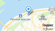 Brasserie Гаврош на карте