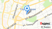 Almia СL на карте