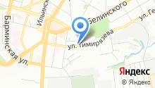 СТОП-АВТО на карте