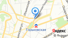 AllTime.ru на карте