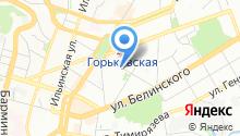 BiletyPlus.ru на карте