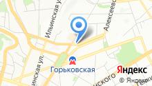 CHICARGO на карте