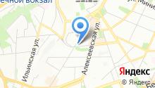 Dein Deutsch на карте