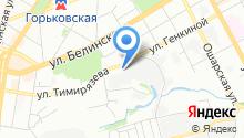 Вмятиноф.рф на карте
