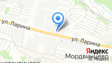 *сварка-нн* на карте