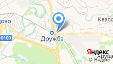 Техстроймаркет на карте